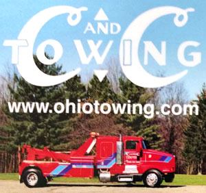 C & C Towing Light, Medium & Heavy Towing