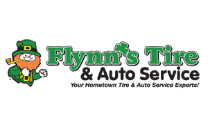 C and C Towing Partner Flynn's Tire and Auto Service